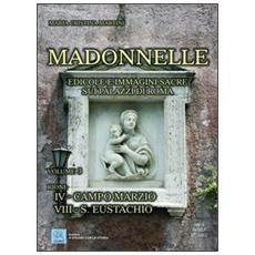 Madonnelle. Edicole e immagini sacre sui palazzi di Roma. Vol. 3