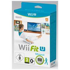 WiiU - Wii Fit U + Fit Meter