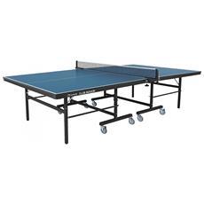 Tavolo Ping Pong da Interno C-613I Club Indoor Colore Blu
