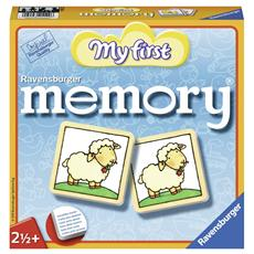 21129 - My First Memory