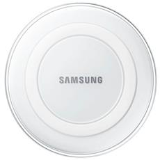 Carica Batteria Wireless per Galaxy S6 e Galaxy S6 Edge - Colore Bianco