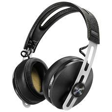 Cuffie Momentum con Bluetooth Over-Ear Colore Nero