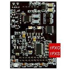 Mypbx VoIP scheda 1 fxo e 1 fxs