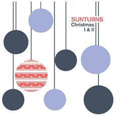 Sunturns - Christmas I & II (2 Lp)