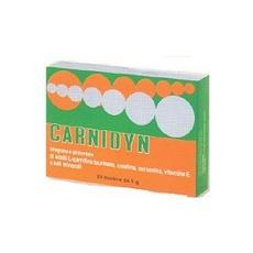 Carnidyn 100g