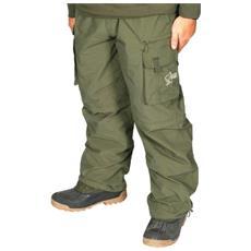 Combat Trousers Verde Xl