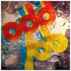 "Oddjob - Plays Weather Report (10"" Col. Vinyl)"