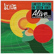 Brian Olive - Brian Olive
