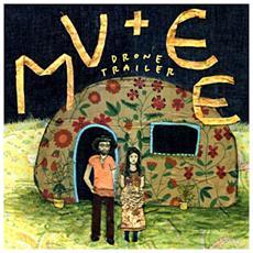 Mv & Ee / the Golden R - Drone Trailer