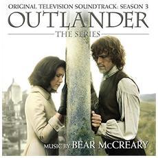 Bear Mccreary - Outlander: Season 3