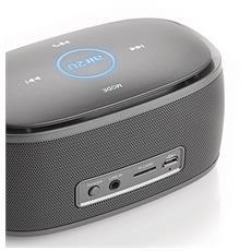 Music Speaker E24, 1.0, 70 - 18000 Hz, 1%, Senza fili, Bluetooth / 3.5 mm, 3.0