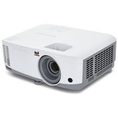 PA503W Proiettore desktop 3600ANSI lumen DLP WXGA (1280x800) Bianco videoproiettore