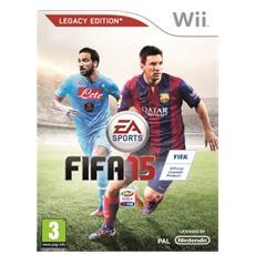 WII - Fifa 15