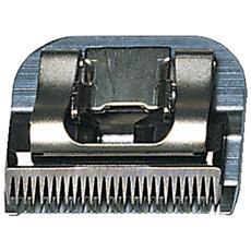 Testina per tosatrice Moser Serie A5 lunghezza taglio 01 mm