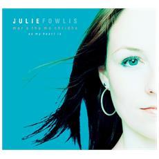 Julie Fowlis - Mar A Tha Mo Chride (as My Heart Is)