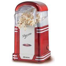 ARIETE - Pop Corn Popper Party Time Macchina per il Popcorn...