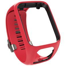 Cinturino per Orologio Premium Small - Rosso