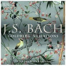 Bach - Goldberg Variations (2 Lp)