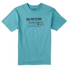 T-shirt Durable Goods Uomo Xl Azzurro