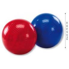 Palla Psicomotoria Diamentro Cm 65 Unica Blu