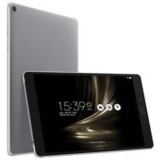 """Tablet ZenPad 3S 10 Grigio 9.7"""" Hexa Core RAM 4GB Memoria 128 GB Wi-Fi - 4G Fotocamera 8Mpx Android - Italia"""