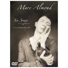 Marc Almond - Sin Songs, Torch And Romance