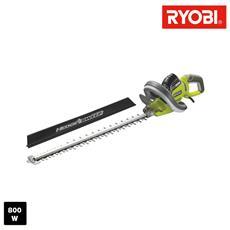 Hedge Elettrico Trimmer Ryobi 800w Rht8065rl