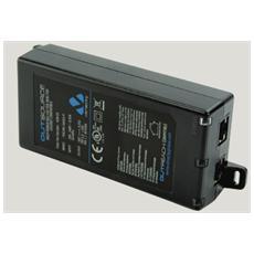 VOR-OSP, 65 x 163 x 36 mm, 90 - 264 V, 47/63 Hz, 0 - 40 °C, 32 - 104 °F, 5 - 90%
