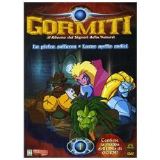 Gormiti #01