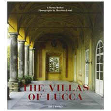 Le ville di Lucca. Ediz. inglese