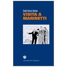 Visita a Marinetti