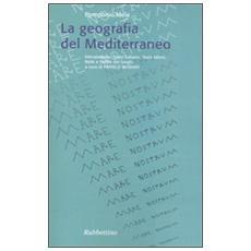 La geometria del Mediterraneo. Testo italiano e latino