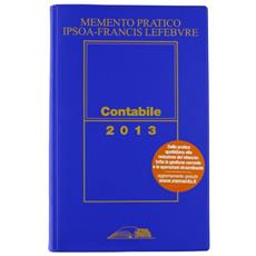 Memento Pratico Contabile 2013