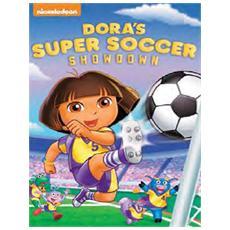 Dora L'Esploratrice - La Super Partita Di Calcio Di Dora