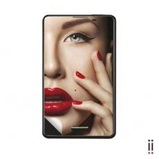 Pellicola Protettiva per LG Optimus L5 II - Mirror