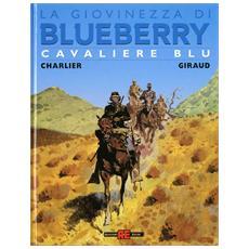 Giovinezza Di Blueberry (La) #14 - Cavaliere Blu