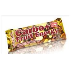 Carbo+ fruit energy frutti misti