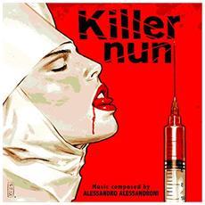 Alessandro Alessandroni - Killer Nun