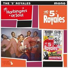 5 Royales - Harbingers Of Soul