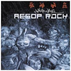 Aesop Rock - Labor Days (2 Lp)