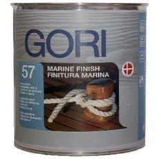 57 Incolore 2,5 L - Vernice Marina Per Barche