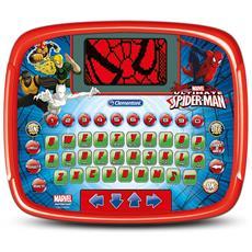 Il Pad di Spiderman Interattivo Parlante