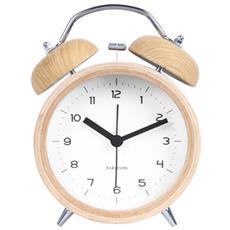 Classic Bell Alarm Clock