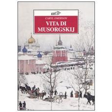 Vita di Musorgskij
