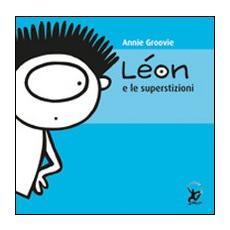 Leon e le superstizioni