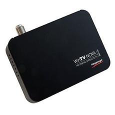 Ricevitore WinTV NOVA HD USB2 con telecomando USB 2.0 Colore Nero