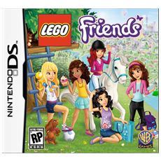 NDS - Lego Friends