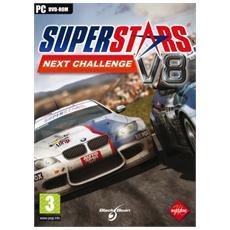 PC - Superstar V8 Next Challenge