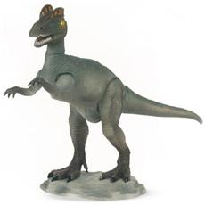 Jurassic Action Dilophosaurus CL243K