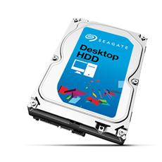 Hard Disk Interno Desktop HDD 1 TB 3.5' Sata III 6 Gb / s Buffer 64 MB 7200 rpm